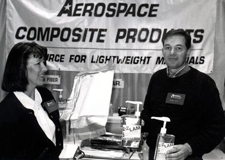 First Trade Show