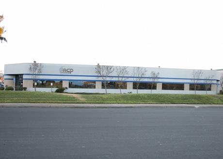 ACP 33,000 square foot facility